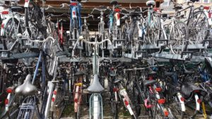 """Fahrradclub """"Kölner Speichenquäler"""" @ Kalker Kapelle"""