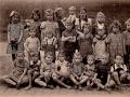 Kinder Gießenerstr.1950