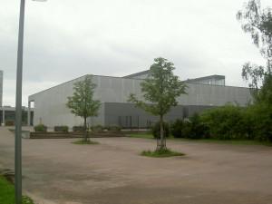 Humboldt/ Gremberg