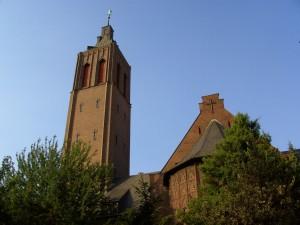 St. Engelbert